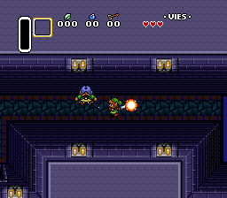 Legend of Zelda, The - A Link to the Past [Hack Link  Hair Color]010.png